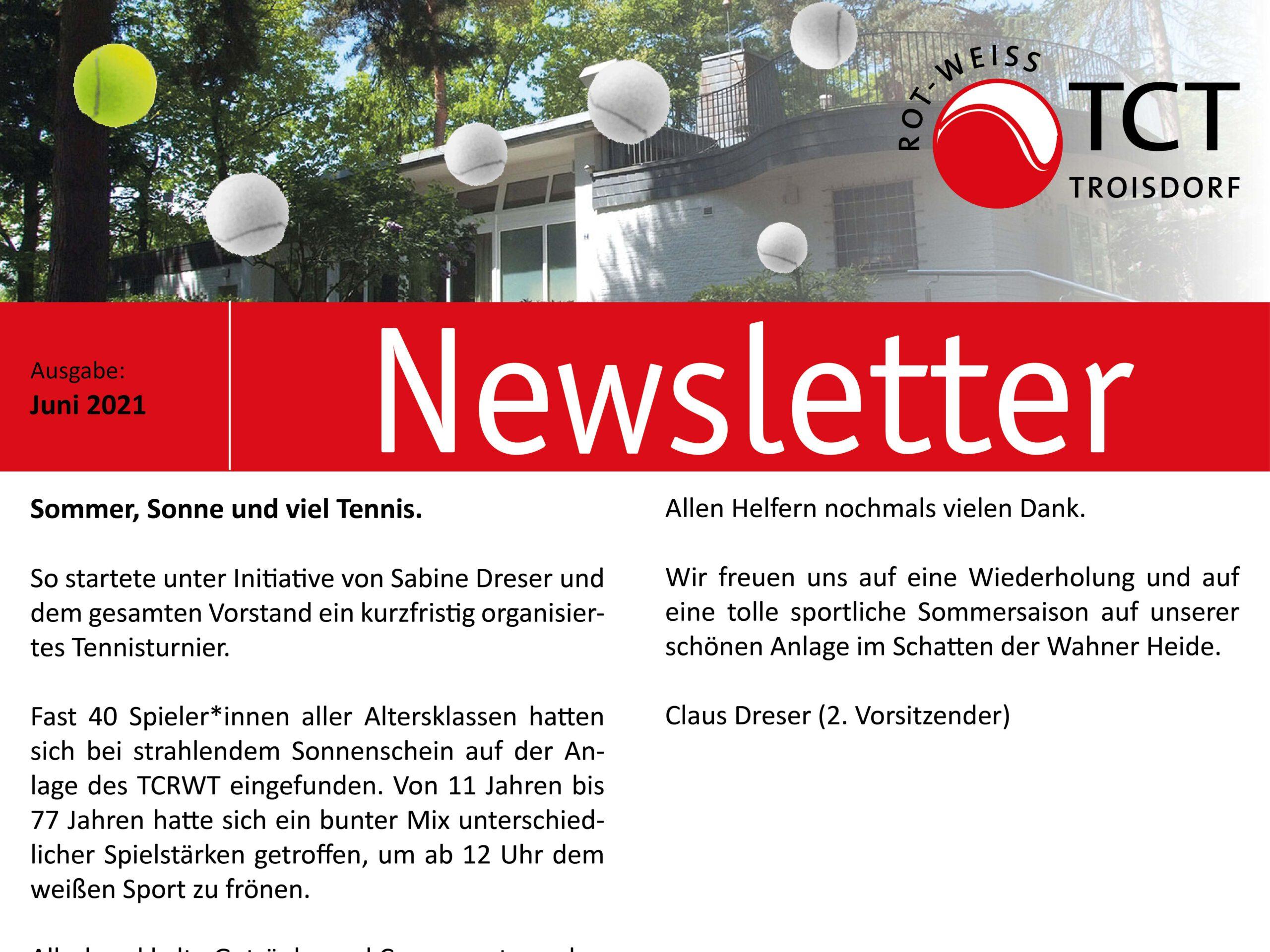 Newsletter 6_2021